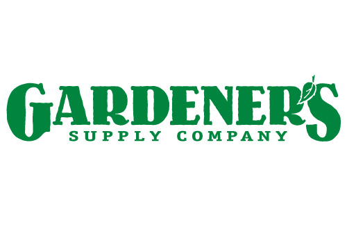 gardeners supply company sponsor profile green living