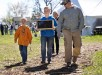Urban farm Times-News Sutphin photo (2)