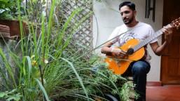 Sriram-Aravamudan-Garden-guitar-ed