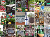 Sample 19 Garden Projects
